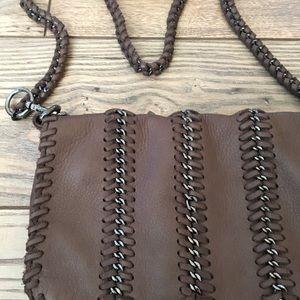 Sale! 🎉 Linea Pelle Collection Leather Bag!